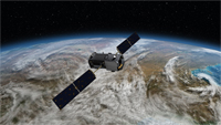 Orbiting Carbon Observatory