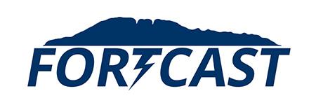 FORTCAST logo