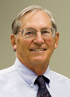Wayne Schubert