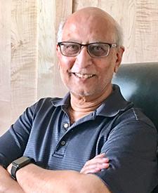 A.R. Ravishankara