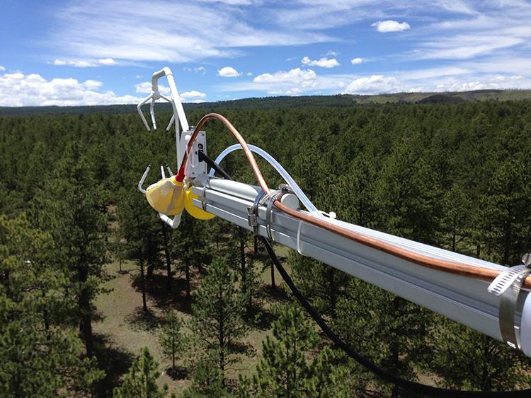 Aerosol instrument