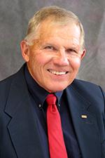 Professor Emeritus William Cotton