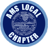 AMS Local Chapter logo