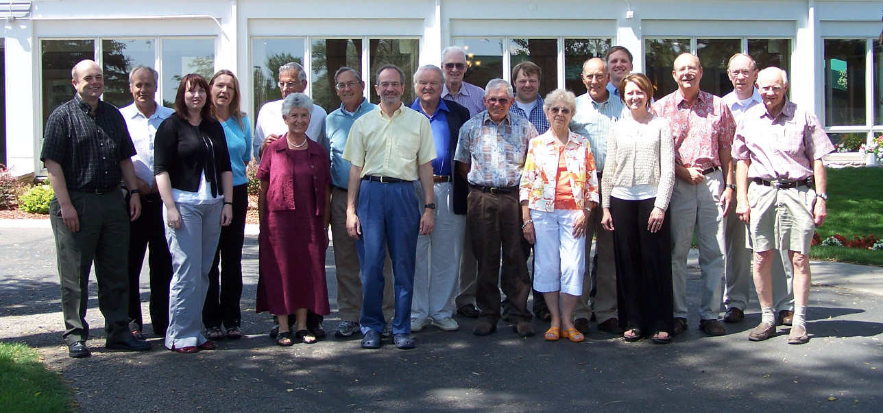 Emeritus Faculty
