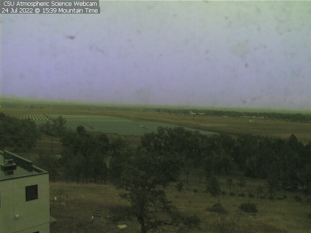 Fort Collins Co WebCams
