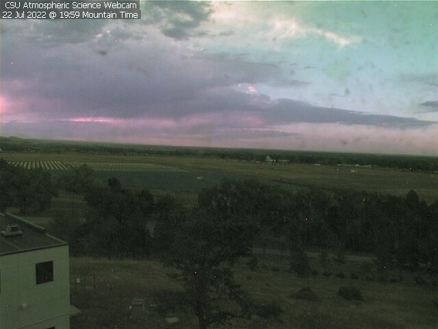 CSU ATS Webcam